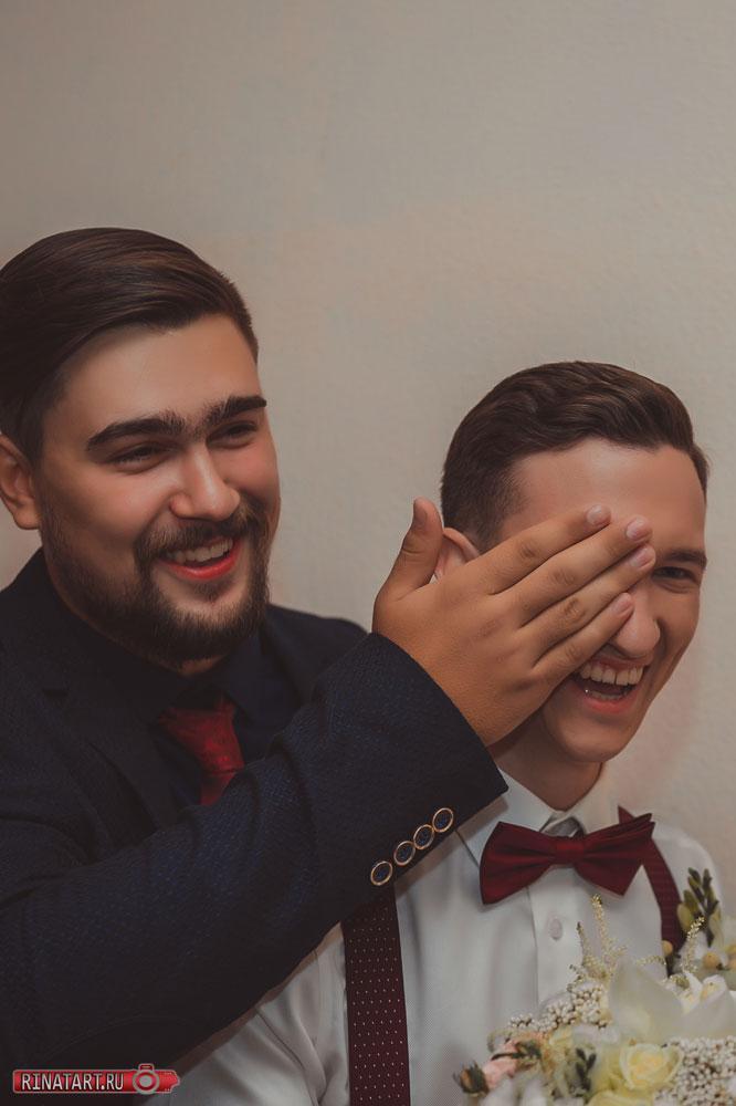 конкурсы со свадьбы