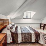 Съемка спальни в гостиничном комплексе