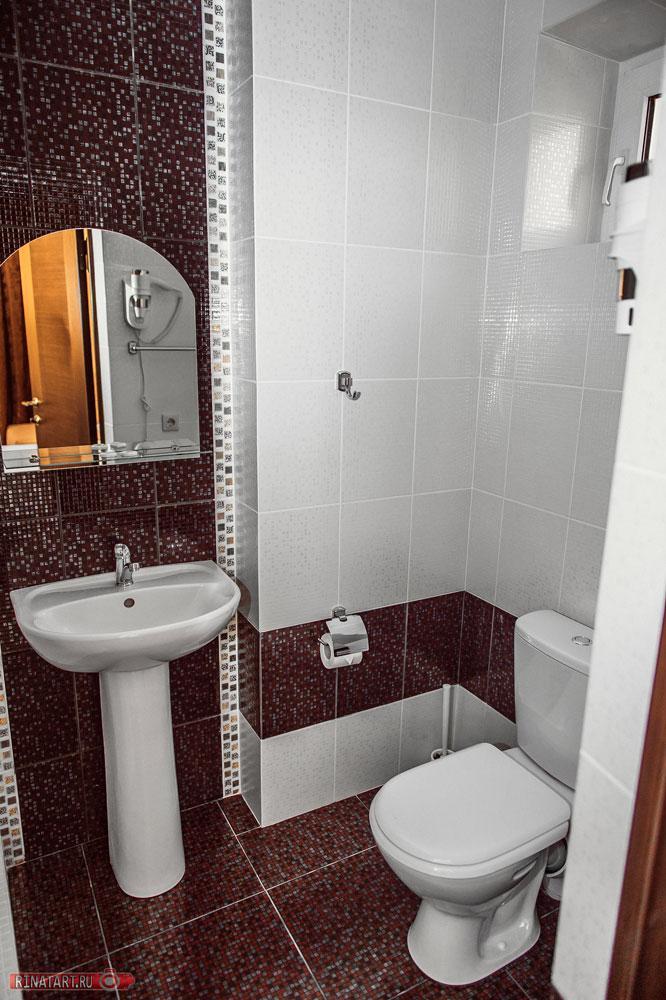 Фотосъемка ванной комнаты
