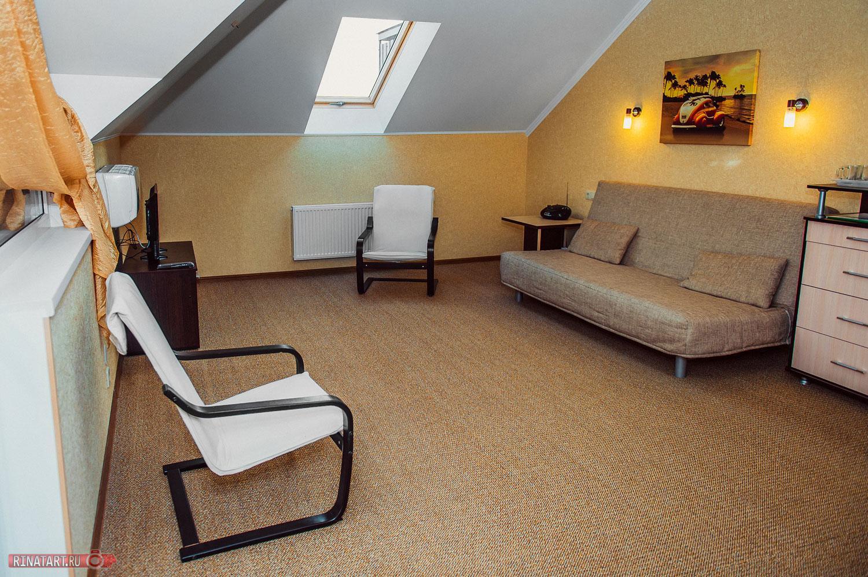 Фото расположения мебели