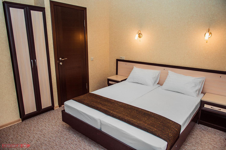 Фото номера отеля Август