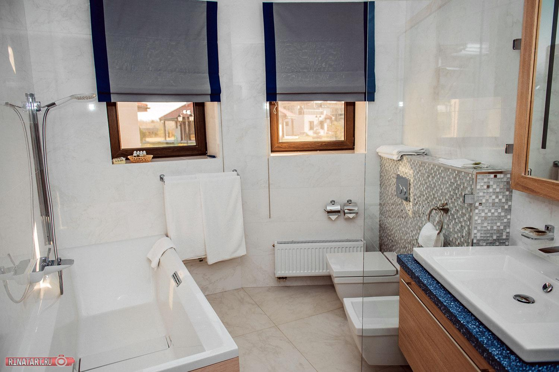 Интерьер отеля в Сукко