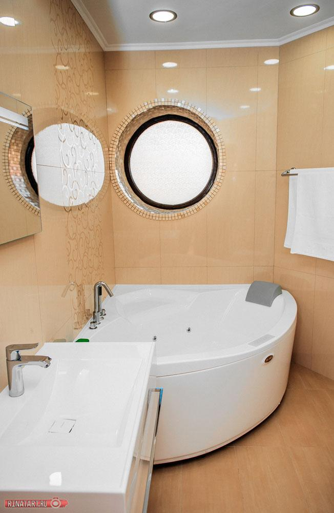 Ванная комната фотограф