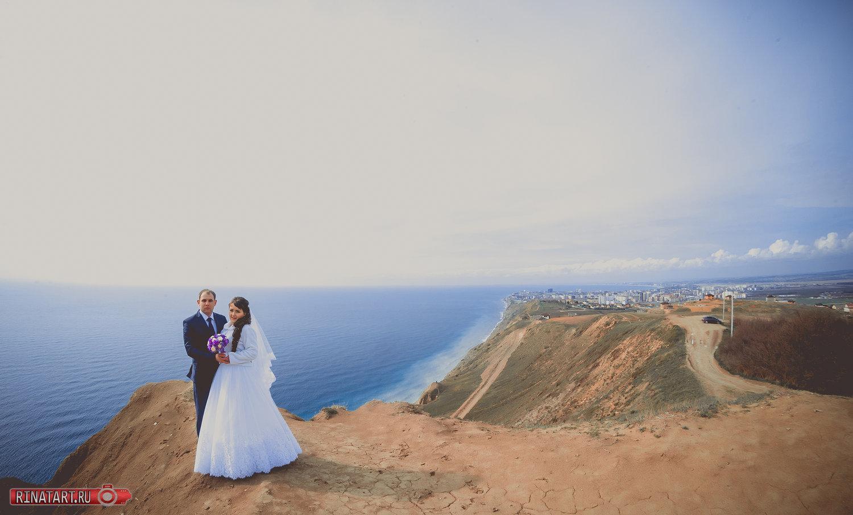 фото свадьбы лысая гора