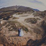 свадебная фото сессия прогулки