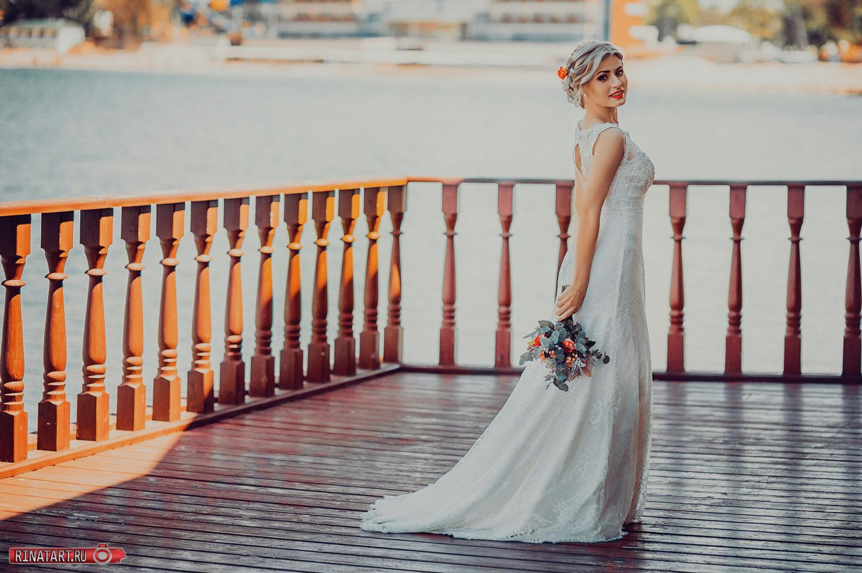 Фотограф на съемку свадьбы
