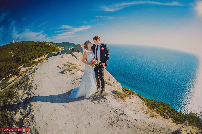 свадьба на лысой горе