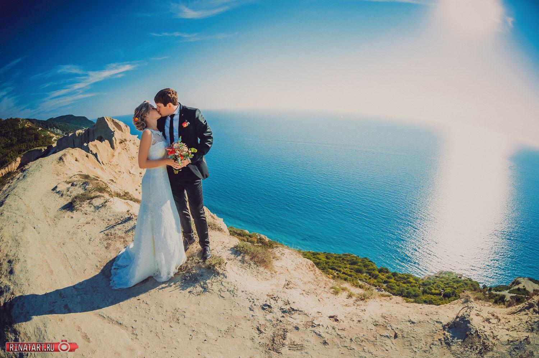 Свадебный фотограф в Анапе