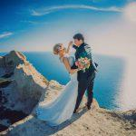 свадьба в супсехе на лысой горе