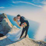 свадебное фото от рината файзулина