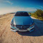 профессиональное фото автомобиля
