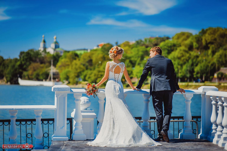 свадебная фотосессия в абрау дюрсо скандинавии медные предметы