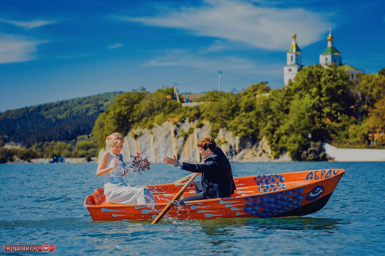 Свадебный фотограф в Новороссийске