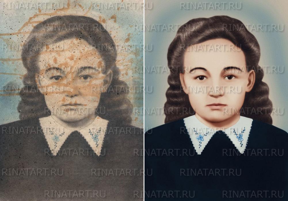 Кристина Торопкова