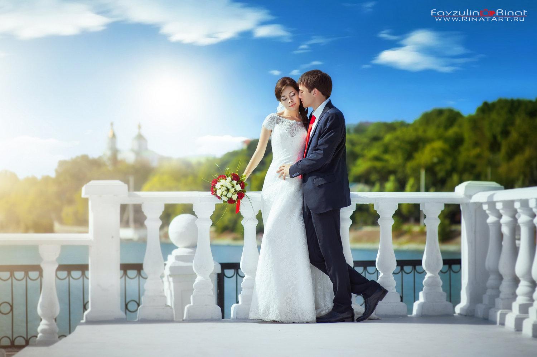 свадебный фотограф Ринат