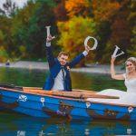Популярный свадебный фотограф