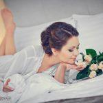 Фотосъемка у популярного свадебного фотогафа