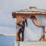 красивые места свадьбы