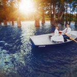 Самые красивые места в Сукко для съемки жениха и невесты