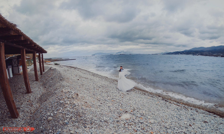 свадебная фото сьемка в новороссийске
