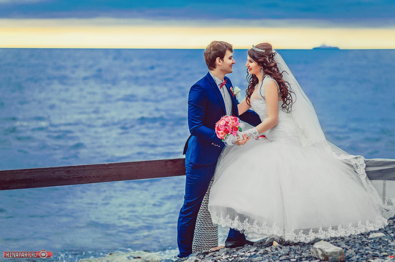места со свадьбы