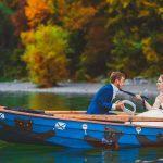 Выбрать место для прогулки жениха и невесты