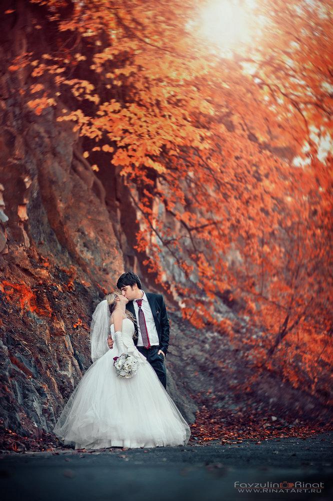 фотосьемка прогулки пар
