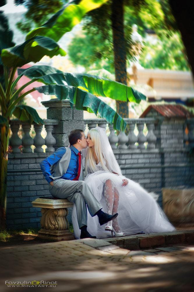 галерея свадебных фото