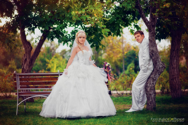 фотограф для свадьбы