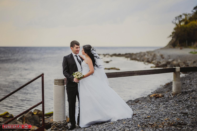 Греческая свадьба в Анапе
