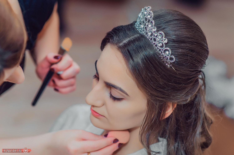 Свадебная фотосессия армянской свадьбы