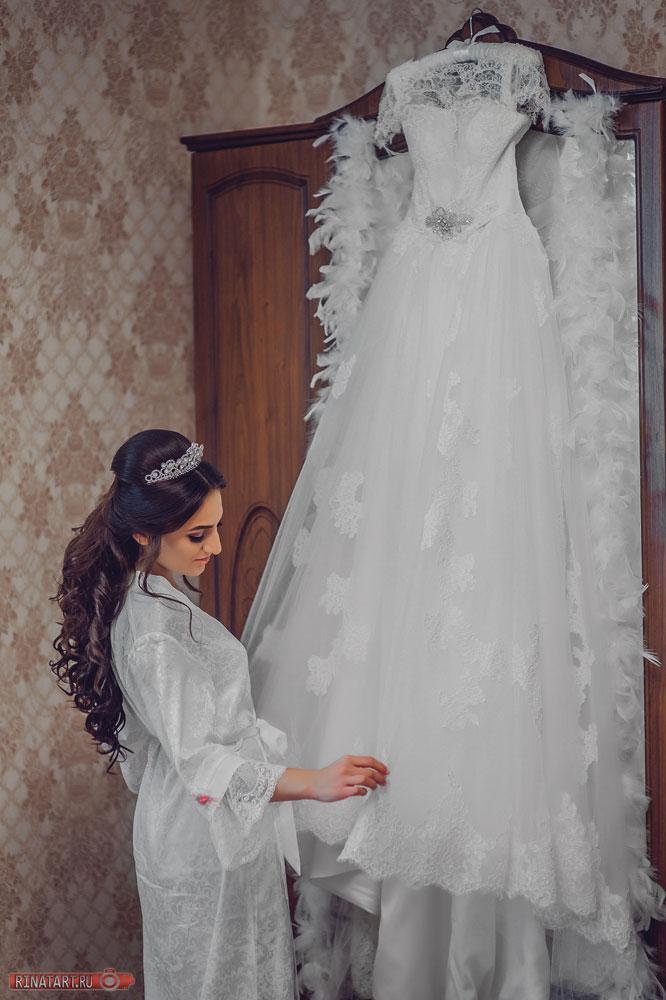 Фотосъемка армянской свадьбы