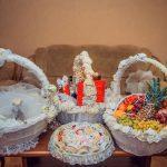 Украшения на армянской свадьбе