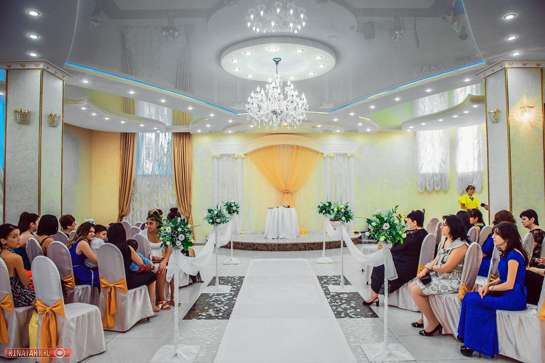 армянский свадебный зал
