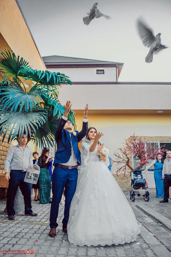 Красивые армянские свадьбы