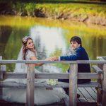Красивые места для съемки свадьбы