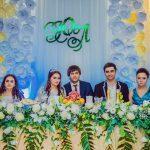 Армянская свадьба в ресторане Анапы