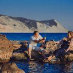 Красивые места для фотосессии на море