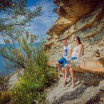 Выбор красивых мест для фотосессии в Анапе