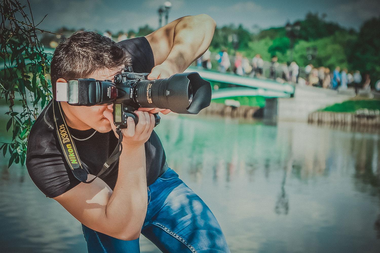 Рекомендации по свадебной фотосъёмке
