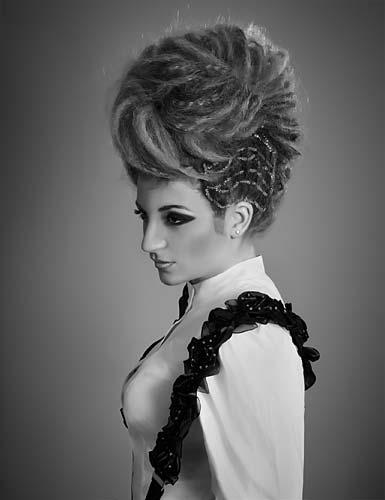 Александра Палтоновская