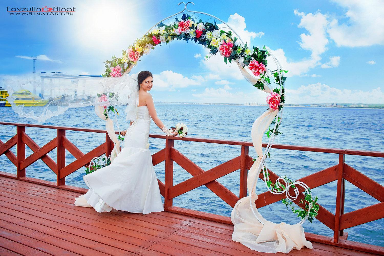 Свадебный фотограф в Краснодарском крае