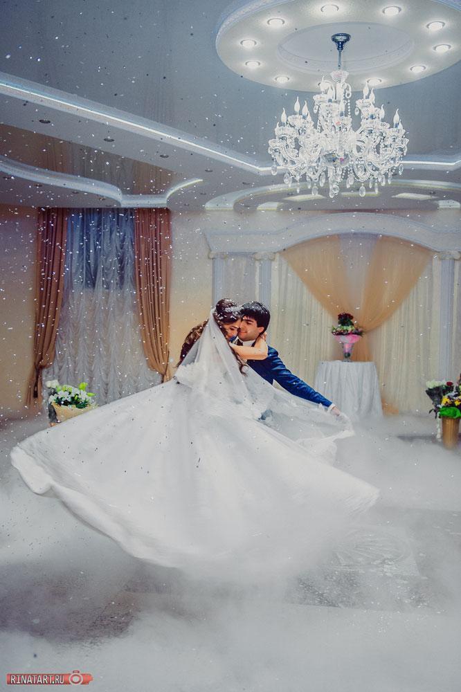 Свадьба армяней