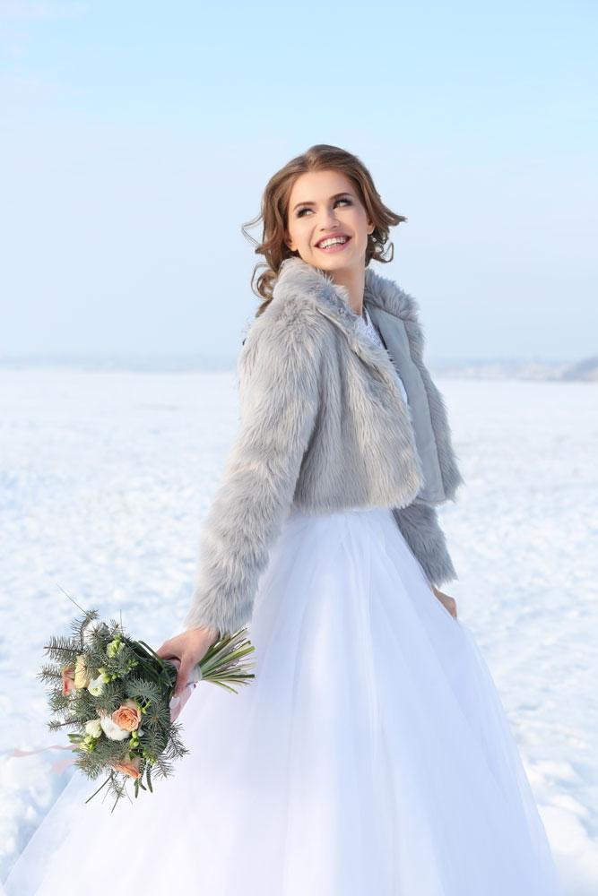 Фотосъемка зимой в Анапе